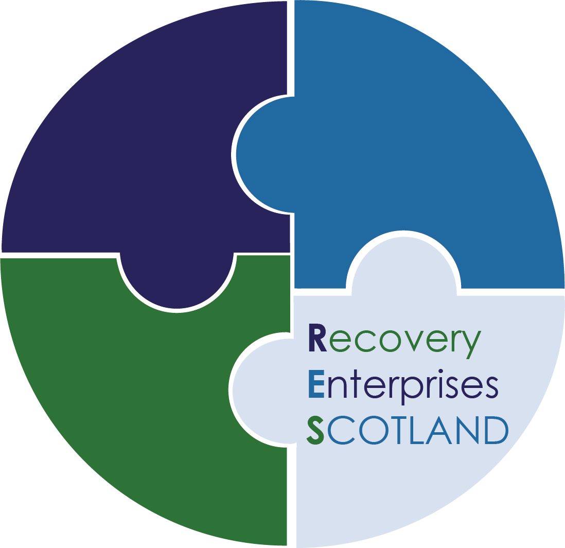 Recovery Enterprises Scotland