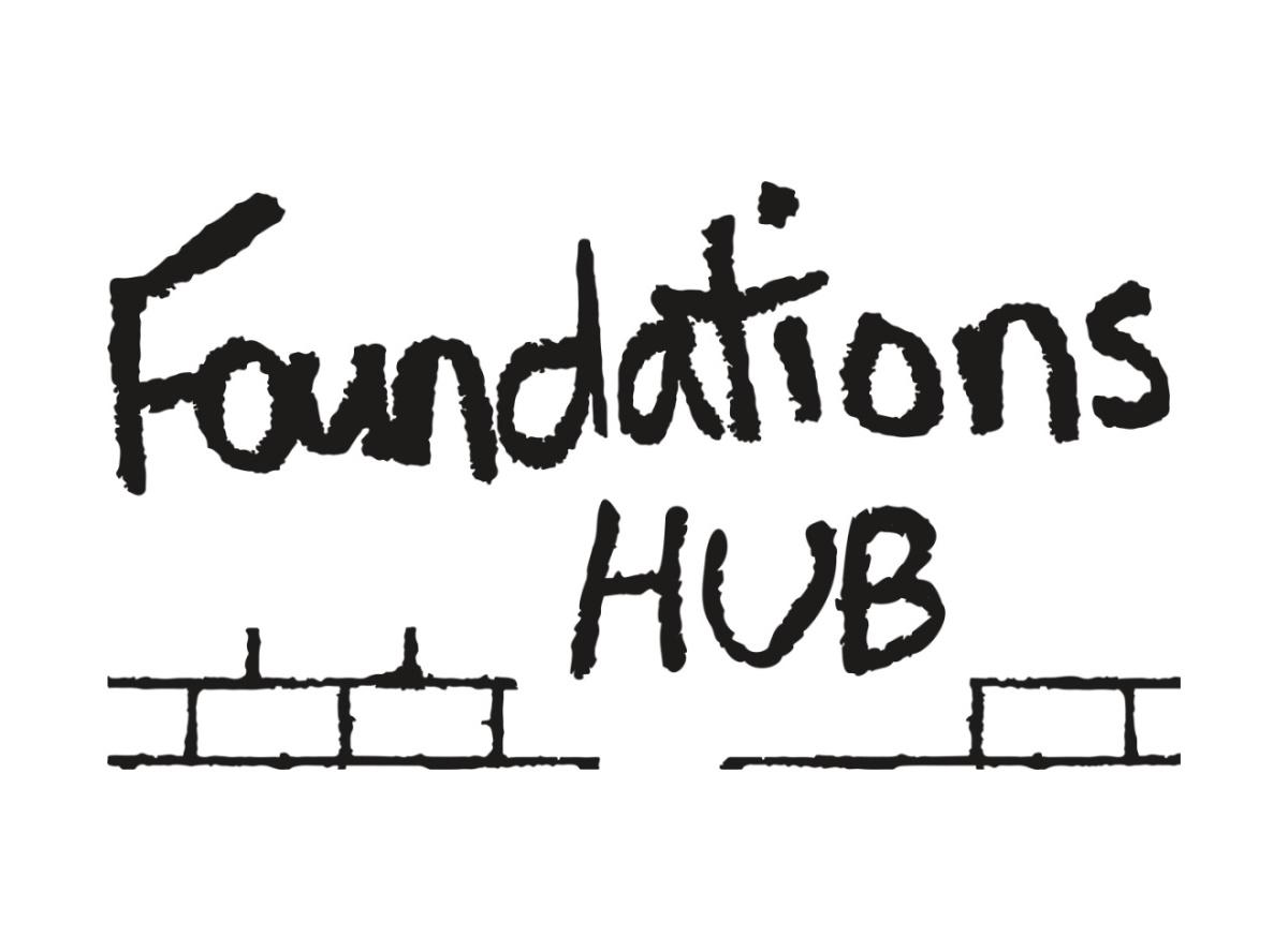 Foundations Hub Logo